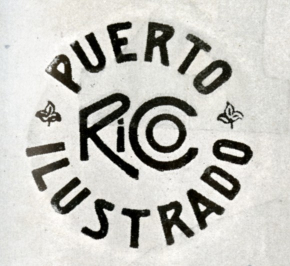from Puerto Rico Ilustrado, 1915, No. 274