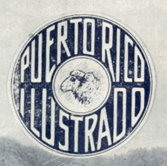 from Puerto Rico Ilustrado, 1922, No. 661